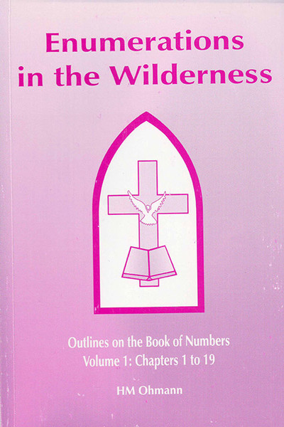 Enumerations in the Wilderness - Volume 1