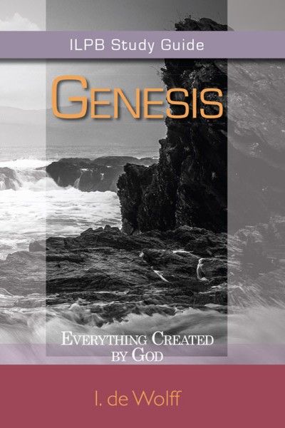 Genesis: Everything Created by God