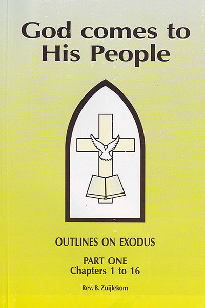 God Comes to His People - Part 1