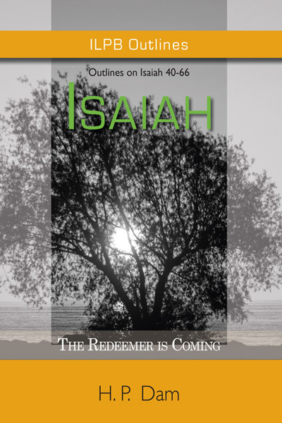 Isaiah: The Redeemer is Coming