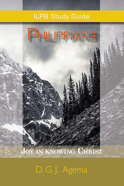 Philippians: Joy in Knowing Christ